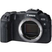 Canon EOS RP Body (includes adapter)